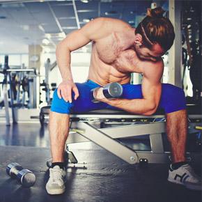 salles de musculation
